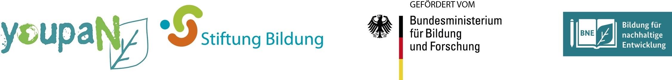 Logo-Leiste
